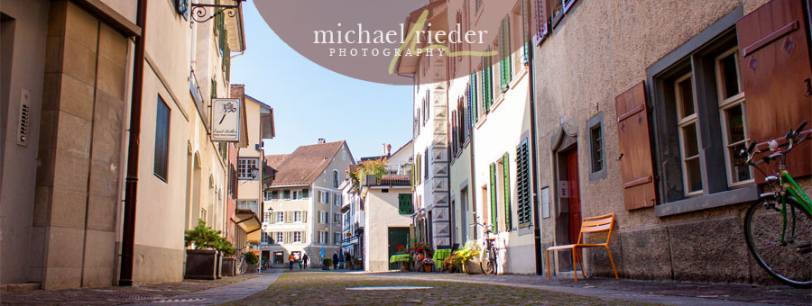 Fotokurs in der Rosenstadt Rapperswil, 2020, Michael Rieder Photography