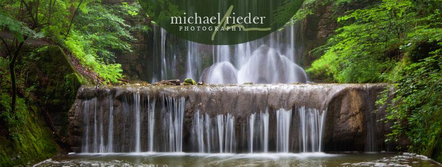 Fotokurs im Küsnachter Tobel, 2020, Michael Rieder Photography