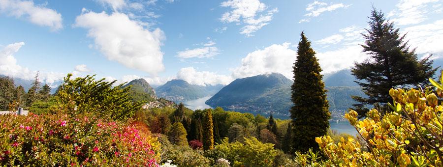 Carona-Lugano   Foto-Kurs am 25.-26. April 2020 mit Michael Rieder