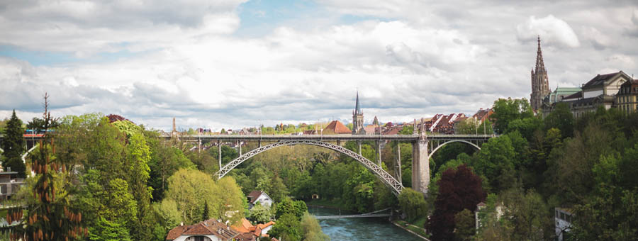 Photo-Walk-Talk durch Bern