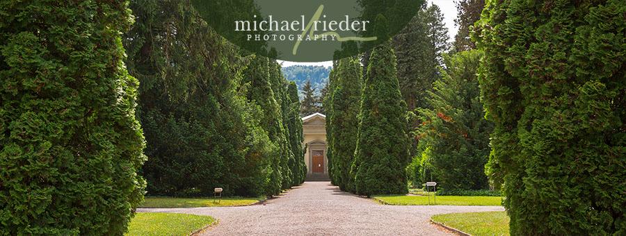 Fotokurs in der Parkanlage Sihlfeld Zürich (Michael Rieder Photography)